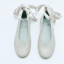 Zapato Niña con Glitter...