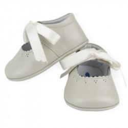Zapato bebé en Piel Sardon