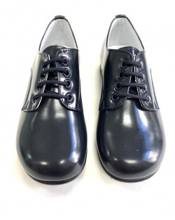Zapato con Cordones Landos