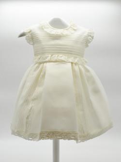 Vestido Niña Ceremonia...