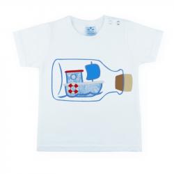 Bañador y Camiseta Cretona...