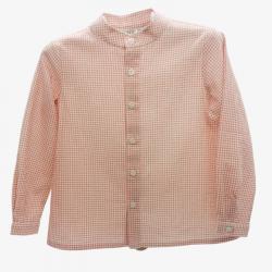 Camisa Cuadro Vichy Paloma...