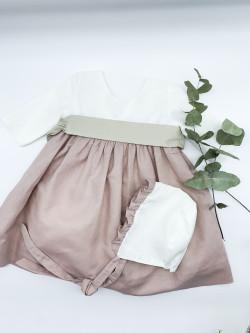 Vestido Ceremonia Escorial